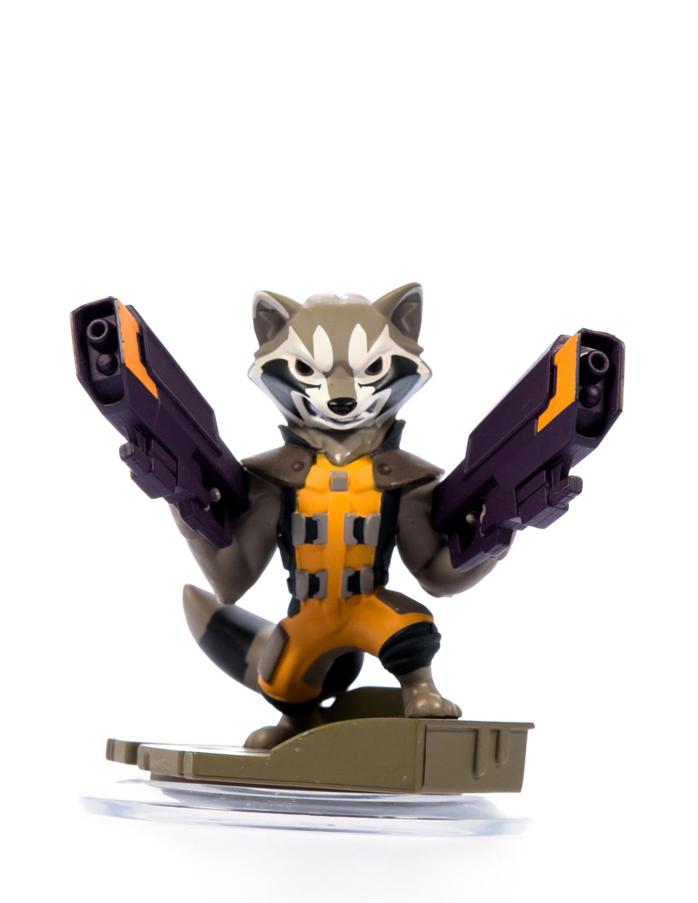miniatuur 60 - Disney Infinity Einzelne Figuren, Playsets und Toyboxen Kombiversand
