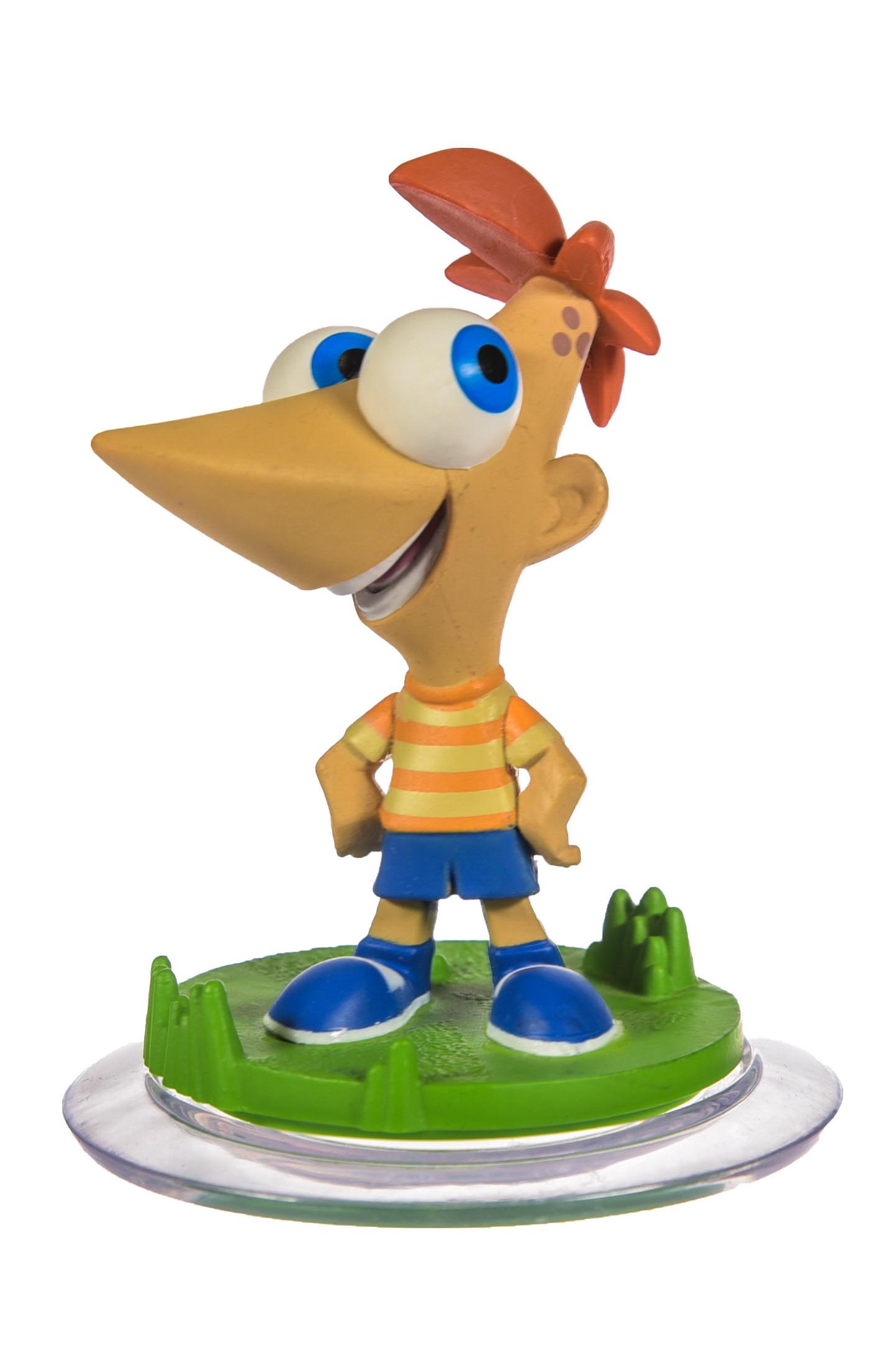 miniatuur 28 - Disney Infinity Einzelne Figuren, Playsets und Toyboxen Kombiversand