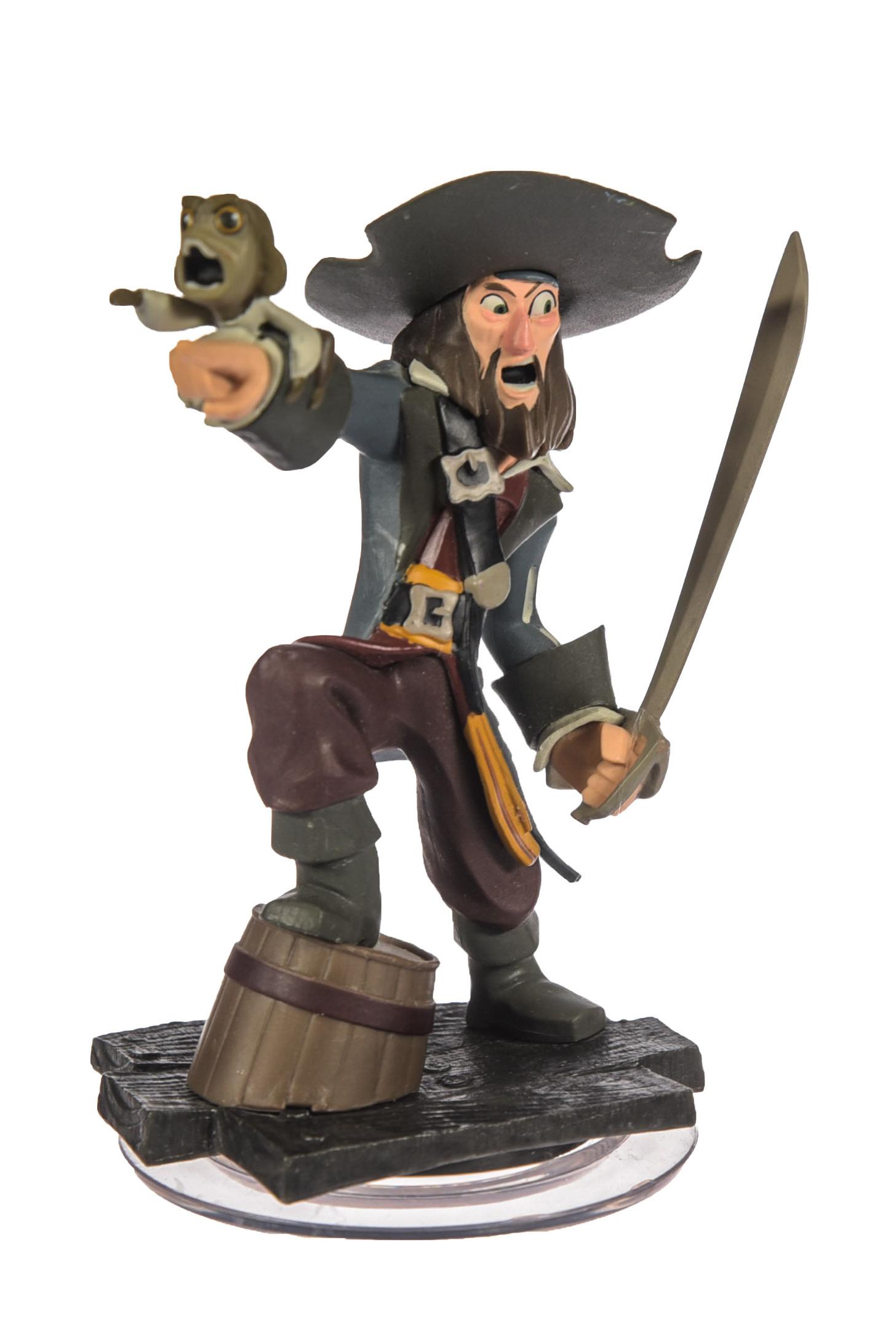 miniatuur 5 - Disney Infinity Einzelne Figuren, Playsets und Toyboxen Kombiversand