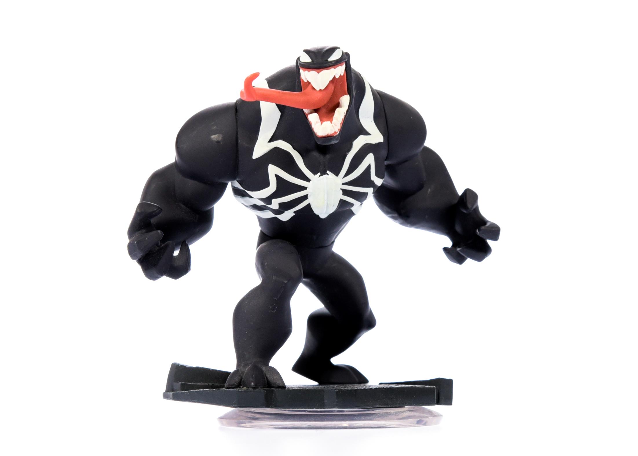 miniatuur 67 - Disney Infinity Einzelne Figuren, Playsets und Toyboxen Kombiversand