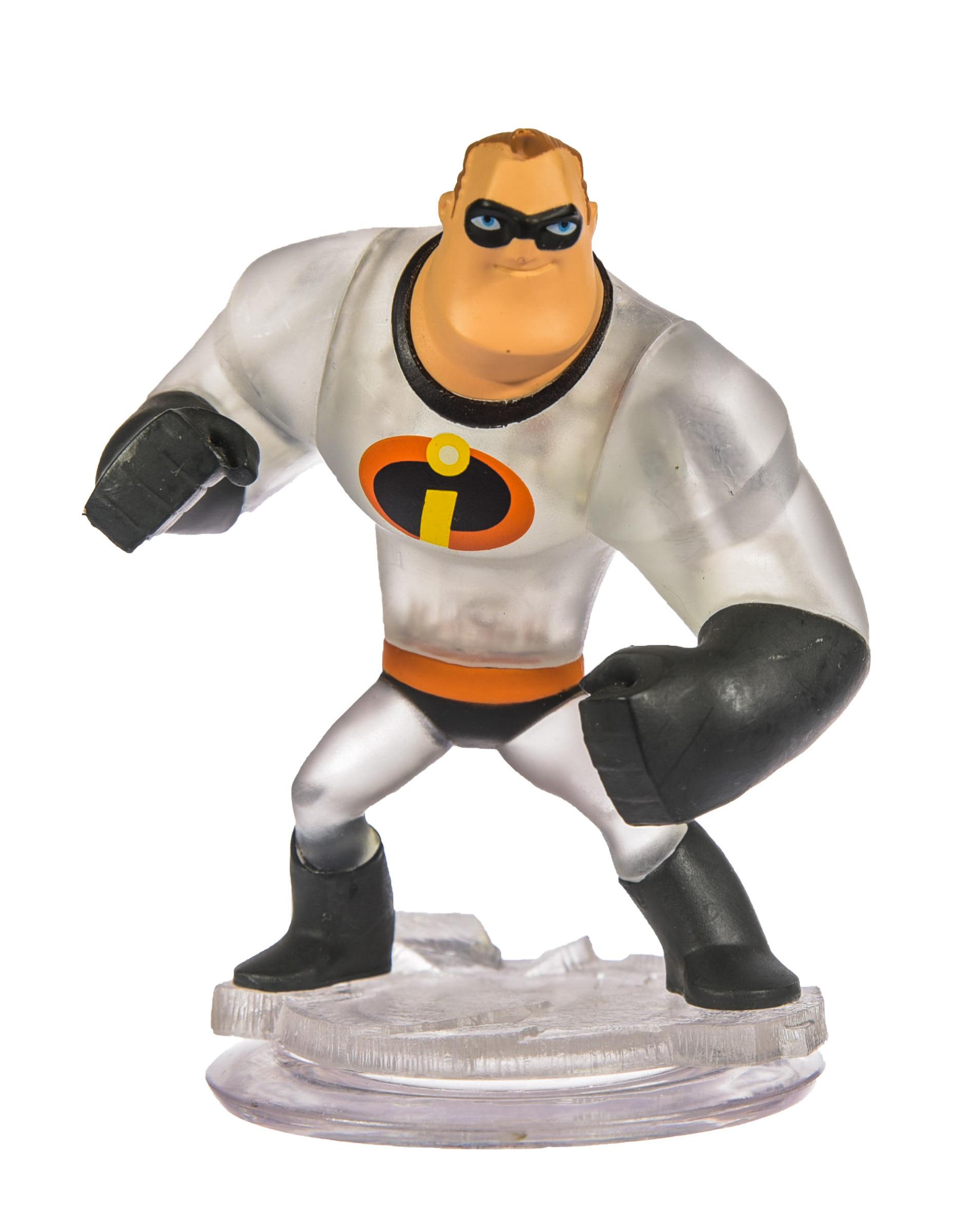 miniatuur 26 - Disney Infinity Einzelne Figuren, Playsets und Toyboxen Kombiversand