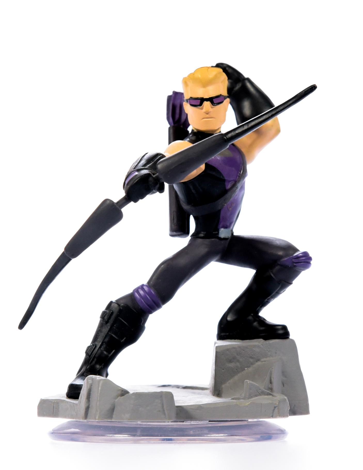 miniatuur 49 - Disney Infinity Einzelne Figuren, Playsets und Toyboxen Kombiversand
