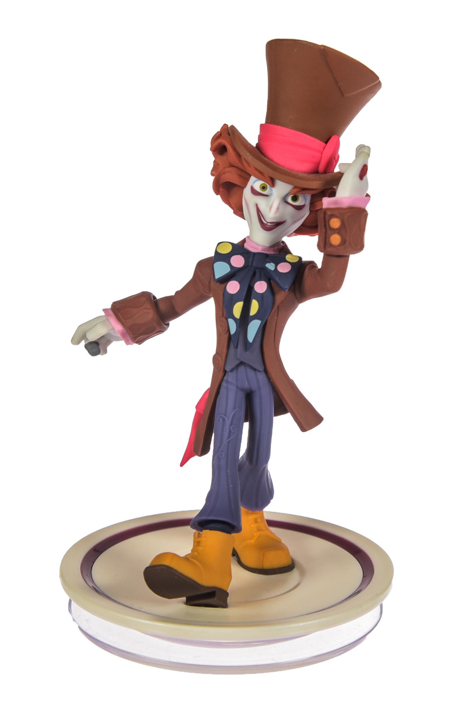 miniatuur 82 - Disney Infinity Einzelne Figuren, Playsets und Toyboxen Kombiversand
