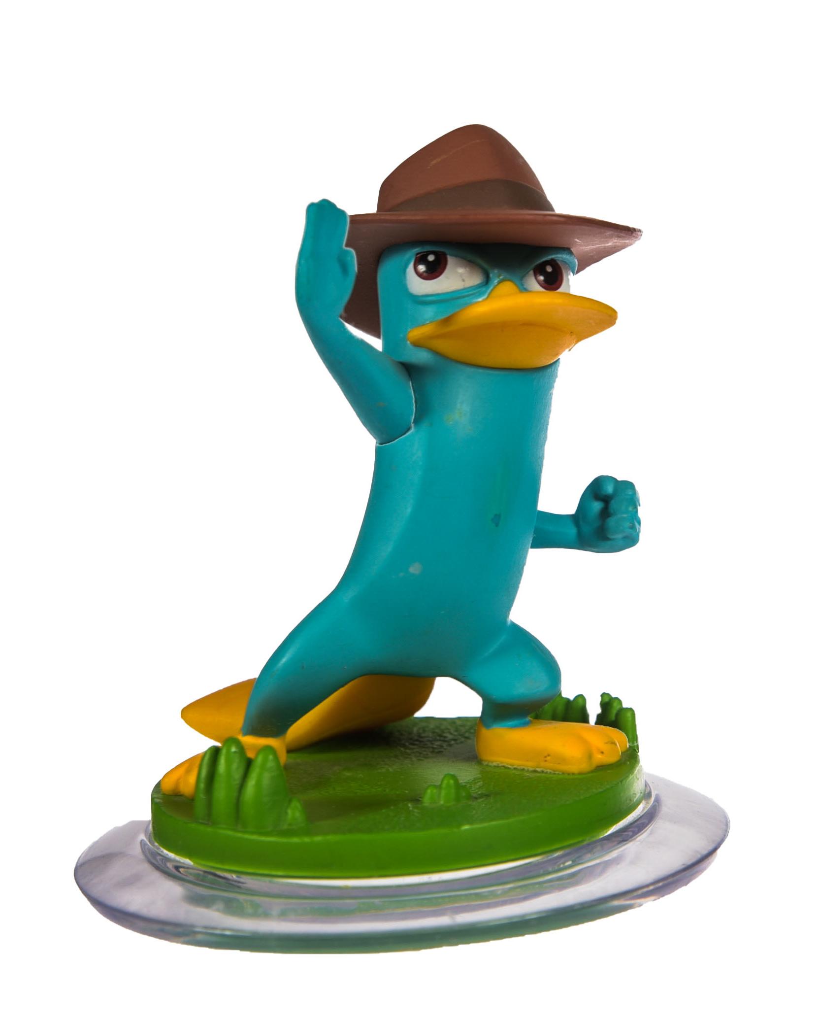miniatuur 2 - Disney Infinity Einzelne Figuren, Playsets und Toyboxen Kombiversand