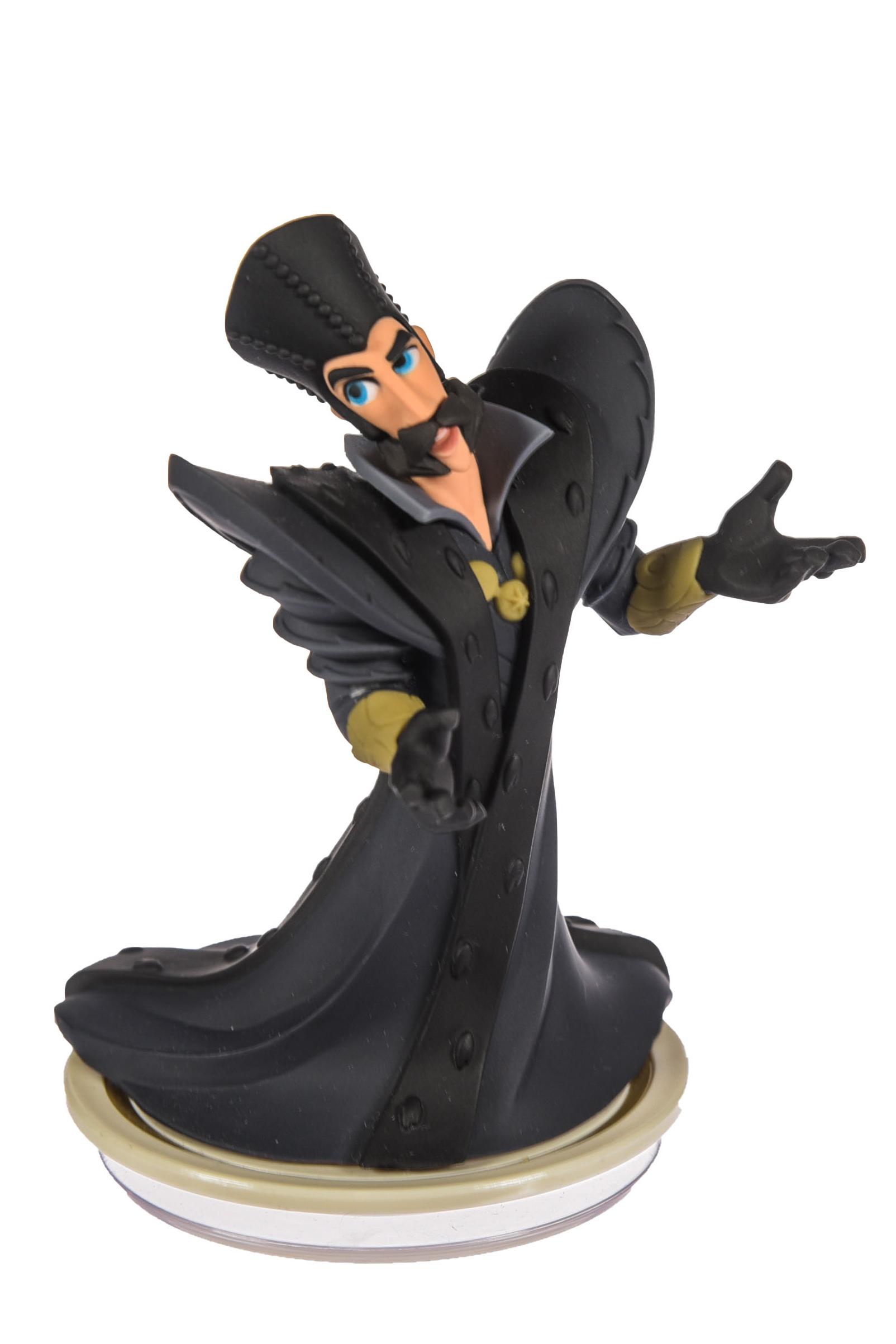miniatuur 114 - Disney Infinity Einzelne Figuren, Playsets und Toyboxen Kombiversand