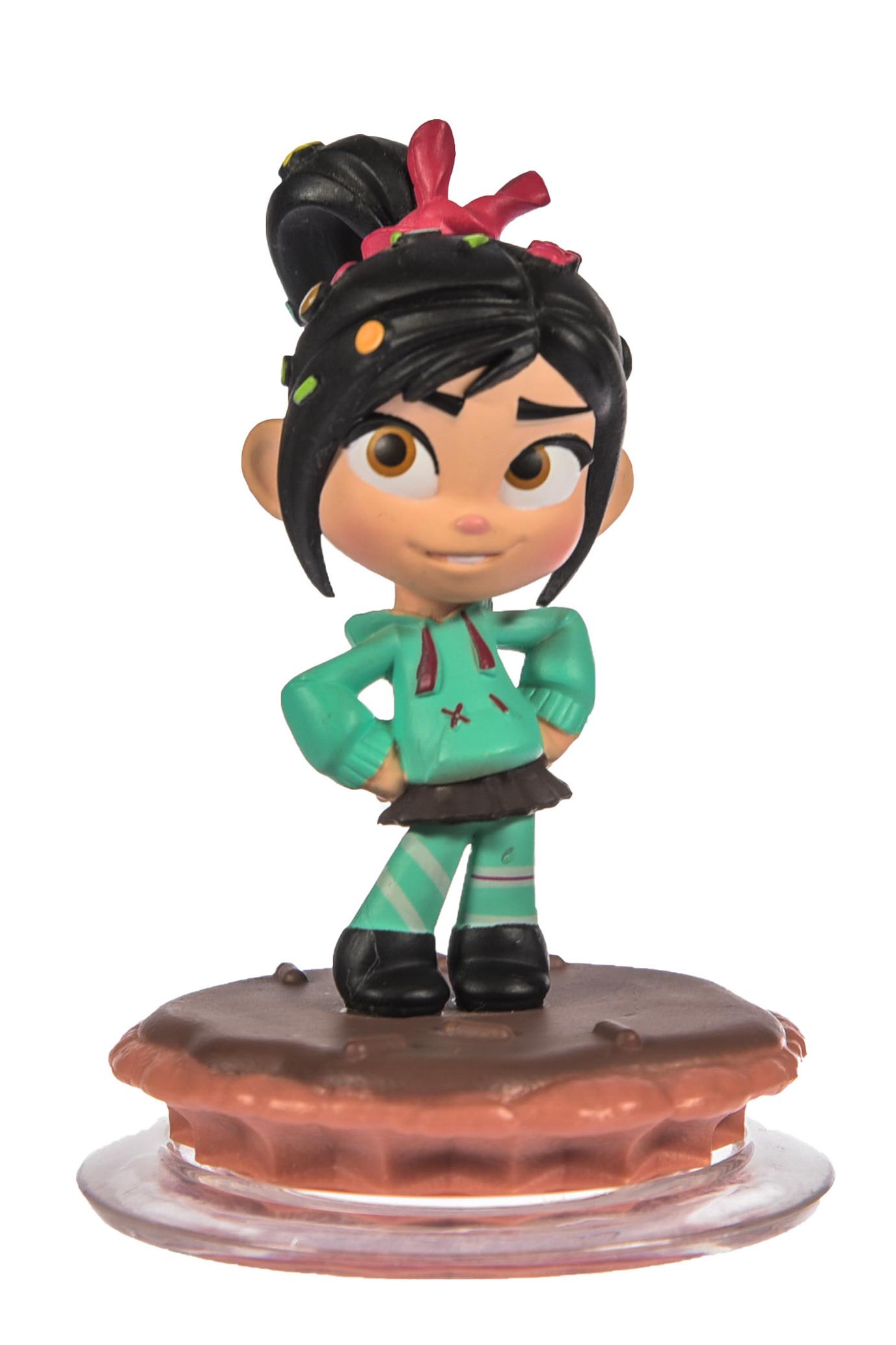 miniatuur 36 - Disney Infinity Einzelne Figuren, Playsets und Toyboxen Kombiversand
