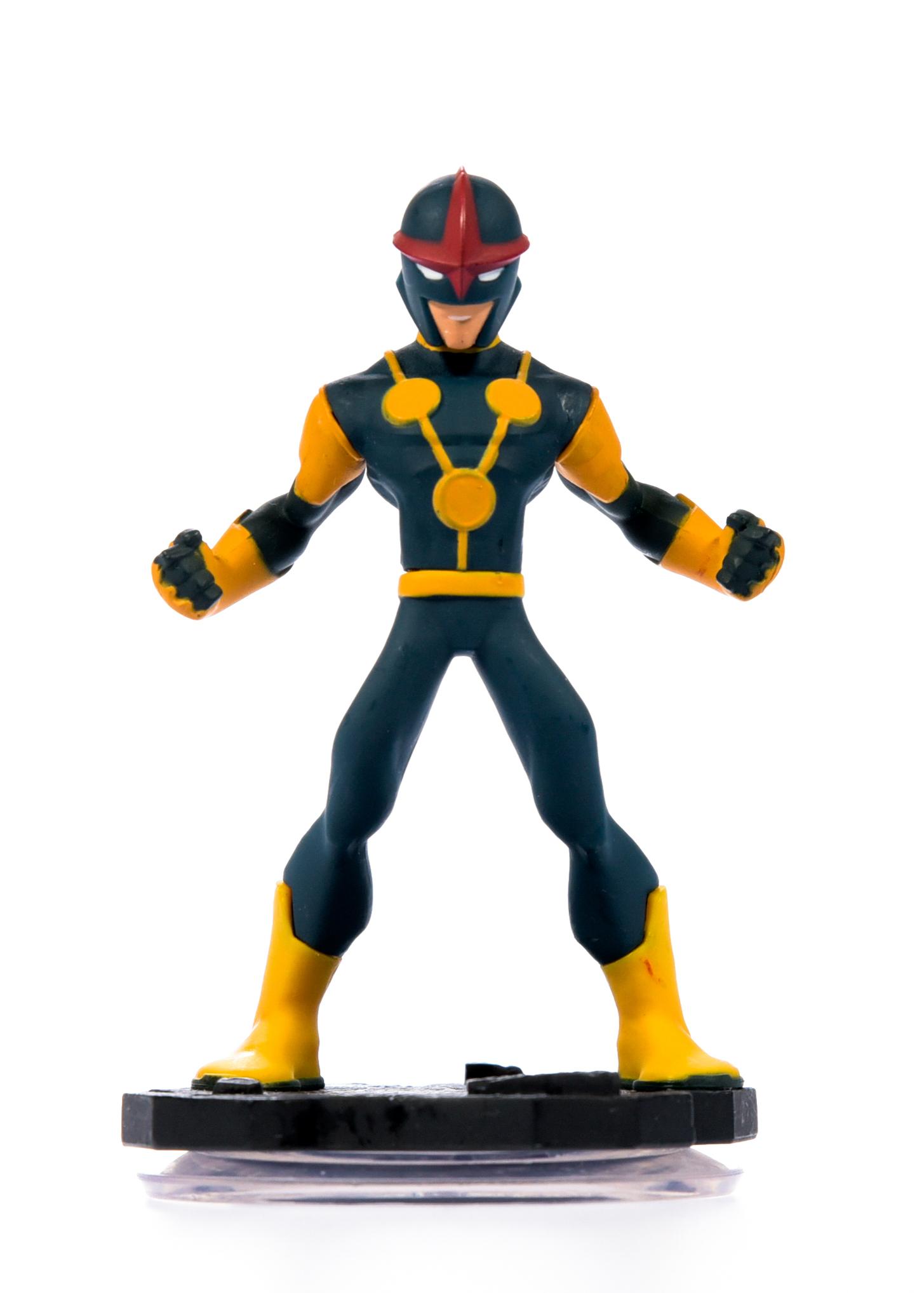 miniatuur 59 - Disney Infinity Einzelne Figuren, Playsets und Toyboxen Kombiversand