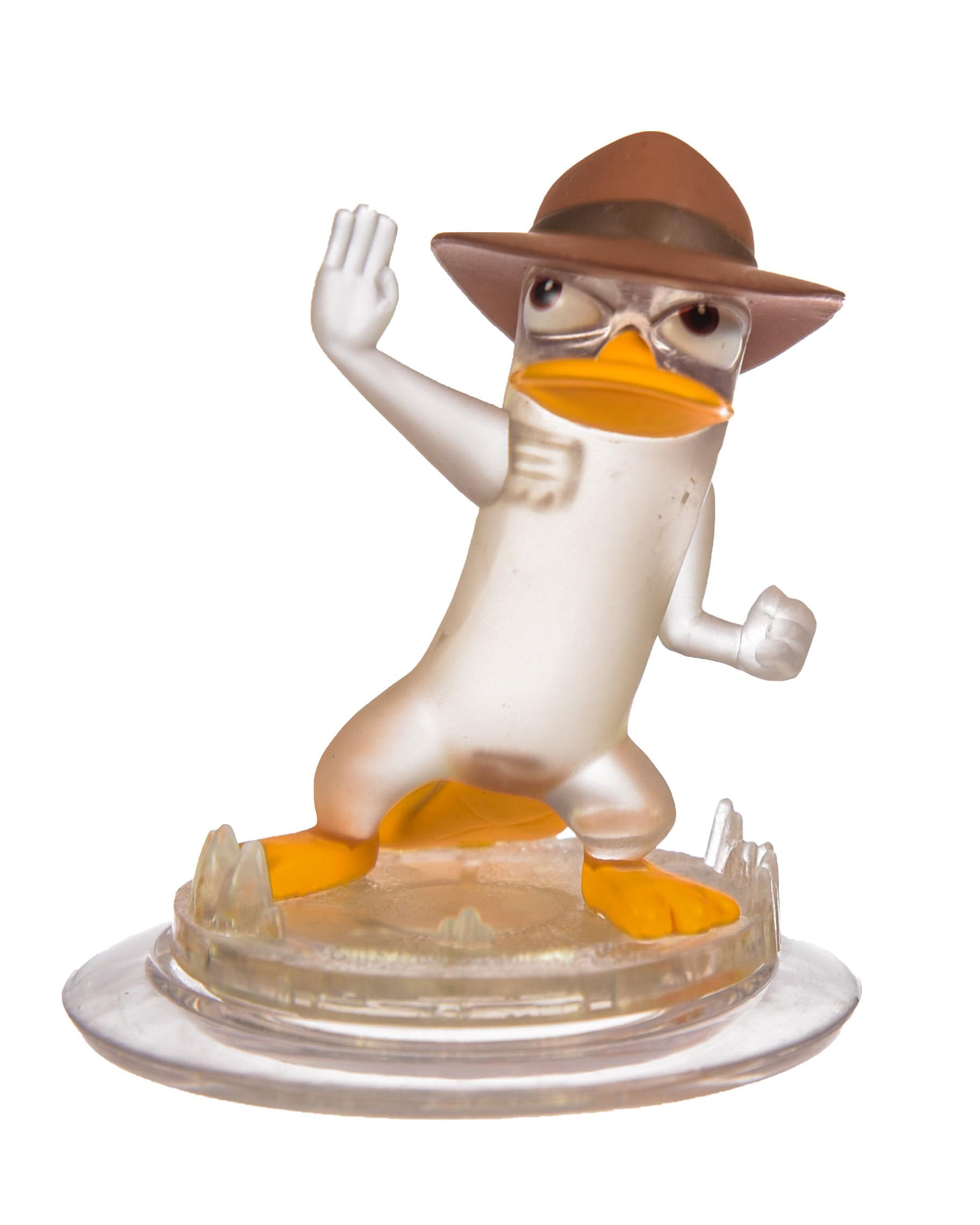 miniatuur 3 - Disney Infinity Einzelne Figuren, Playsets und Toyboxen Kombiversand