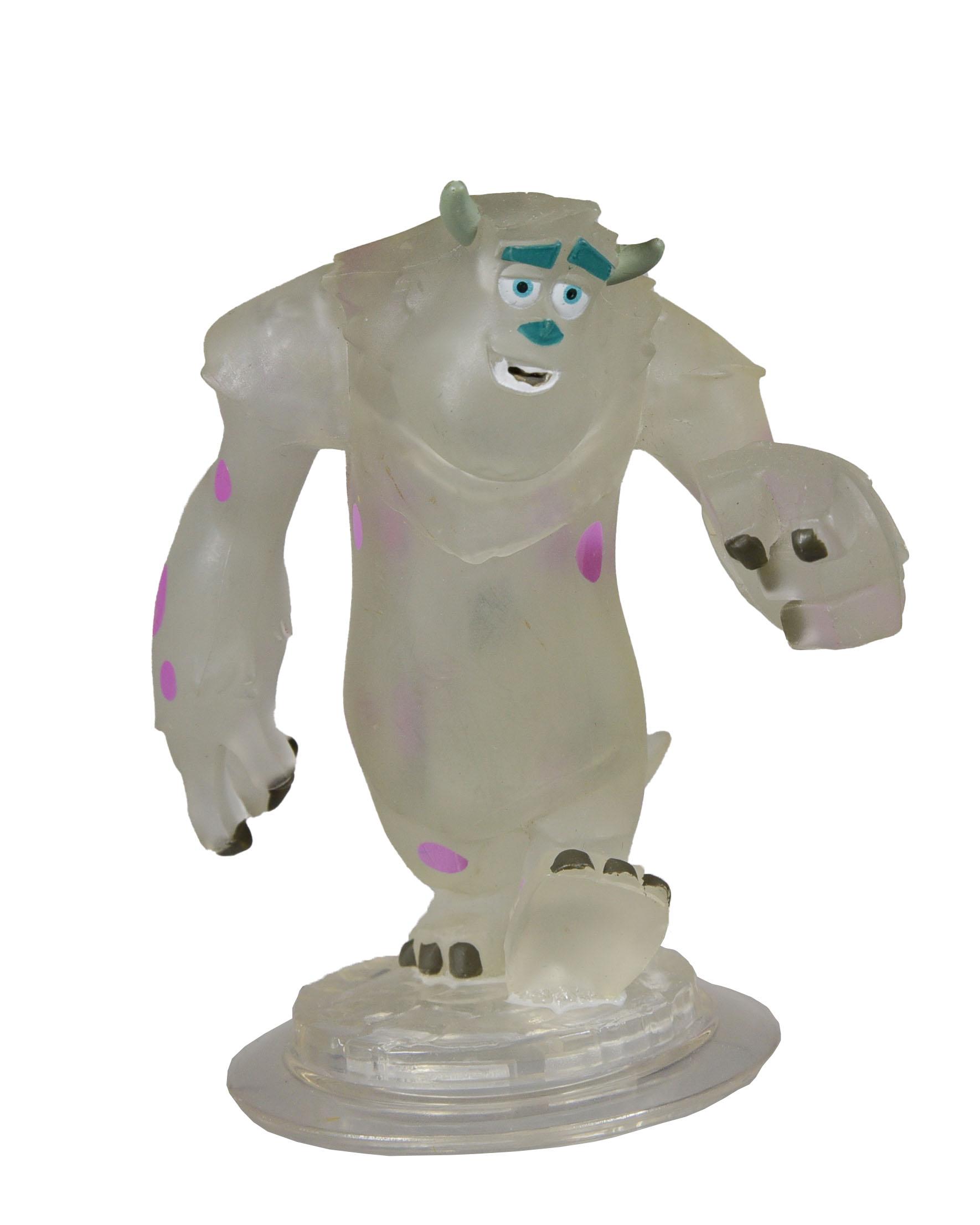 miniatuur 33 - Disney Infinity Einzelne Figuren, Playsets und Toyboxen Kombiversand