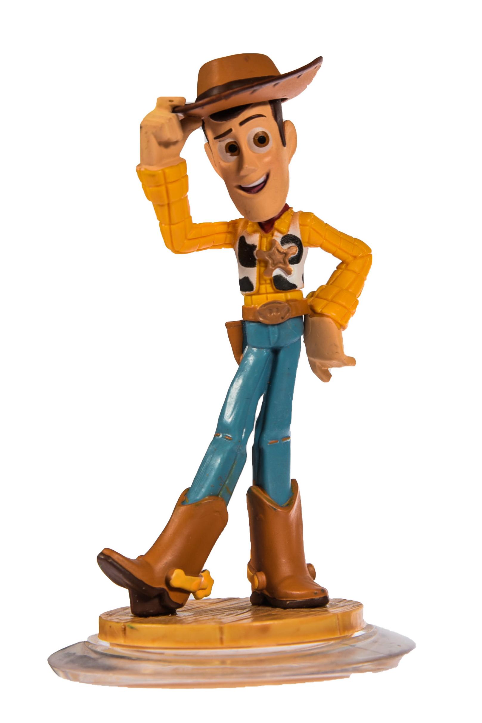 miniatuur 38 - Disney Infinity Einzelne Figuren, Playsets und Toyboxen Kombiversand