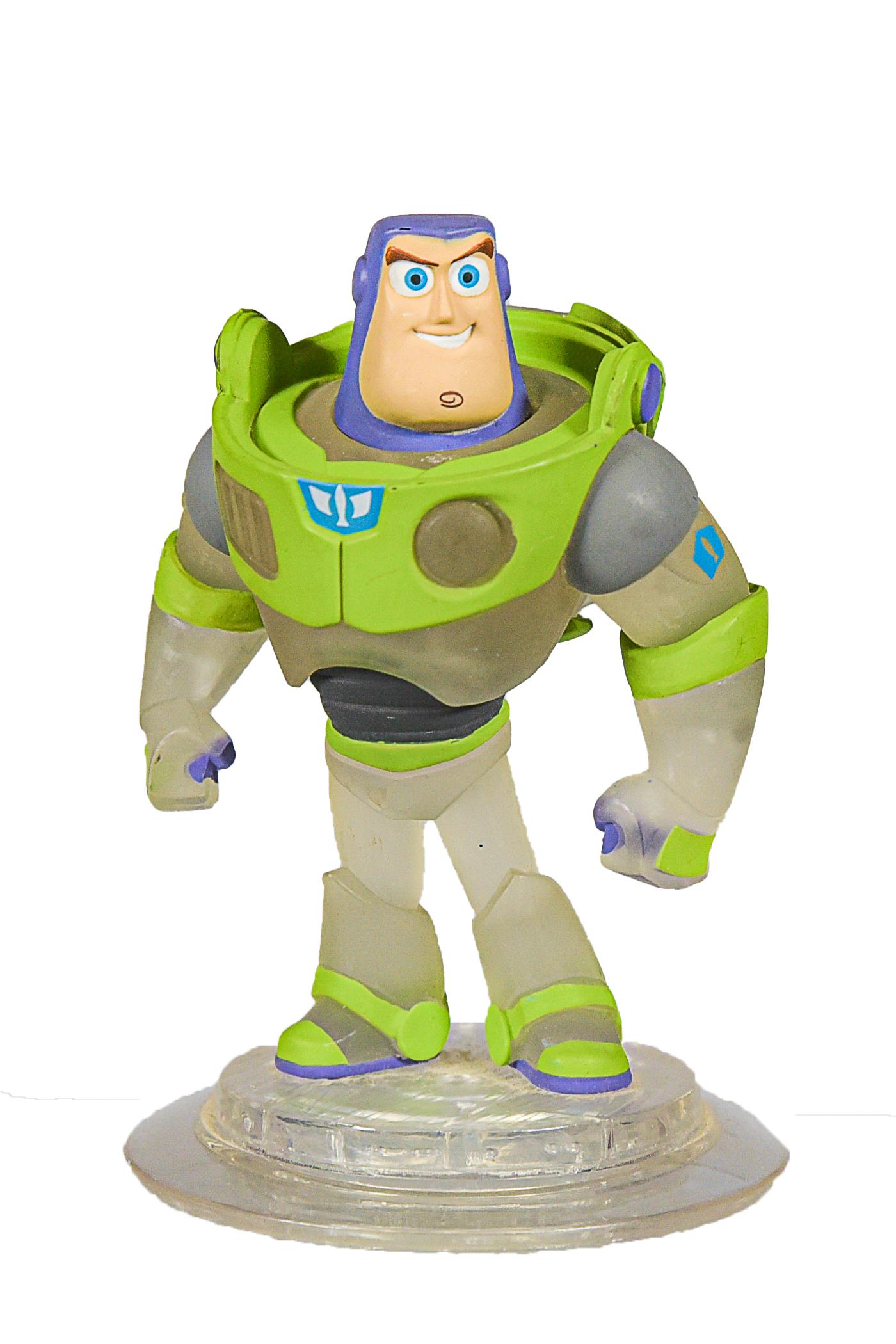 miniatuur 7 - Disney Infinity Einzelne Figuren, Playsets und Toyboxen Kombiversand