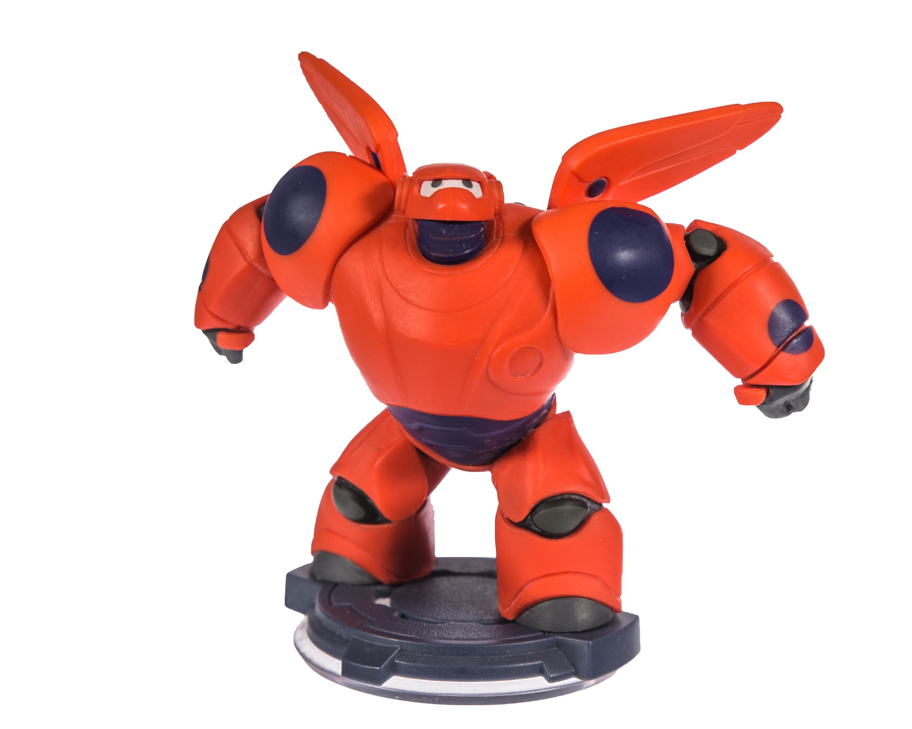 miniatuur 40 - Disney Infinity Einzelne Figuren, Playsets und Toyboxen Kombiversand