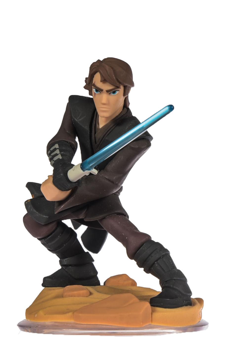 miniatuur 71 - Disney Infinity Einzelne Figuren, Playsets und Toyboxen Kombiversand
