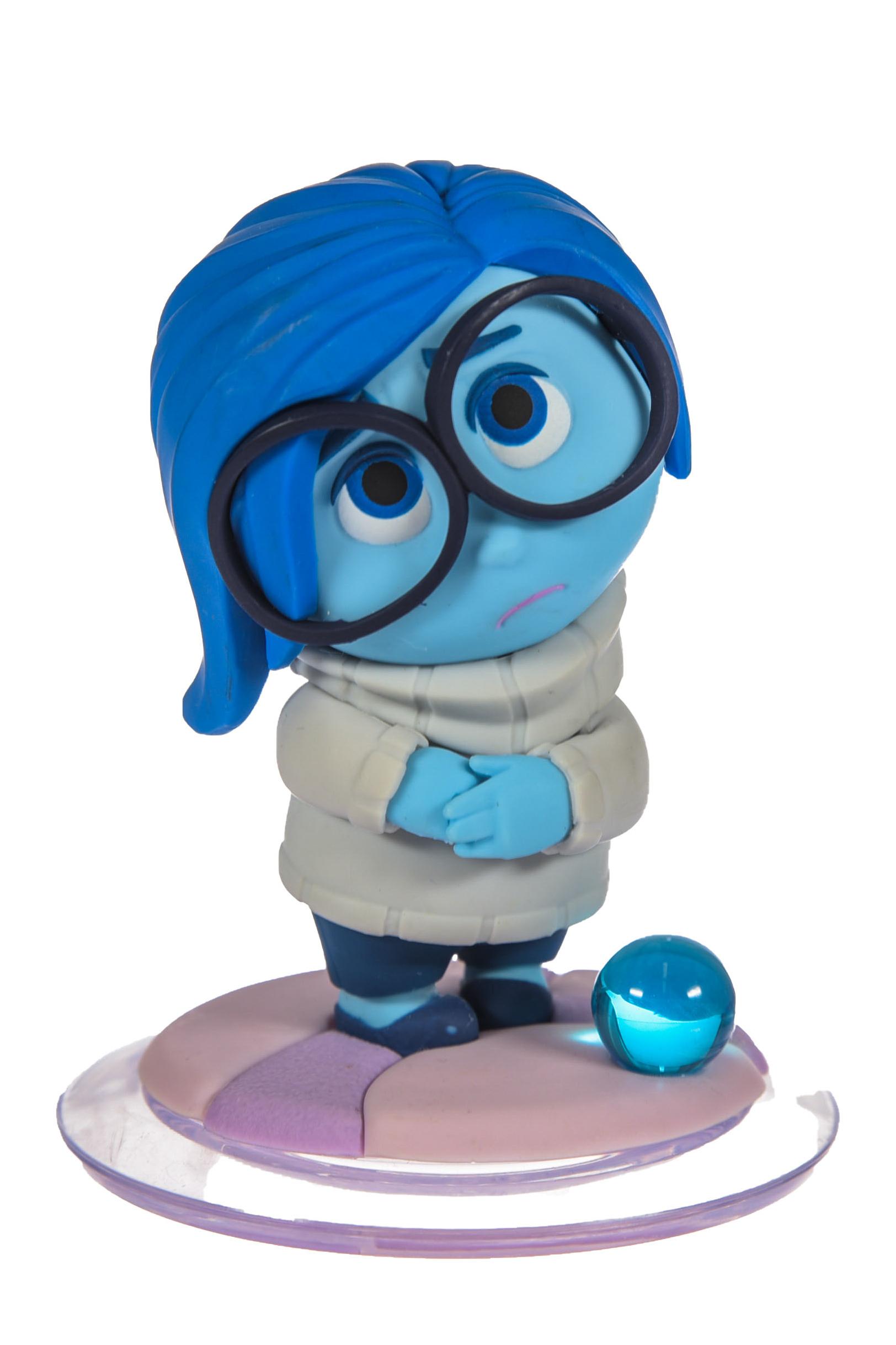 miniatuur 92 - Disney Infinity Einzelne Figuren, Playsets und Toyboxen Kombiversand