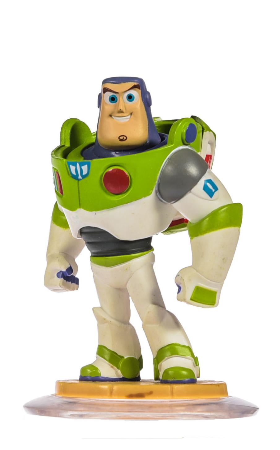 miniatuur 6 - Disney Infinity Einzelne Figuren, Playsets und Toyboxen Kombiversand