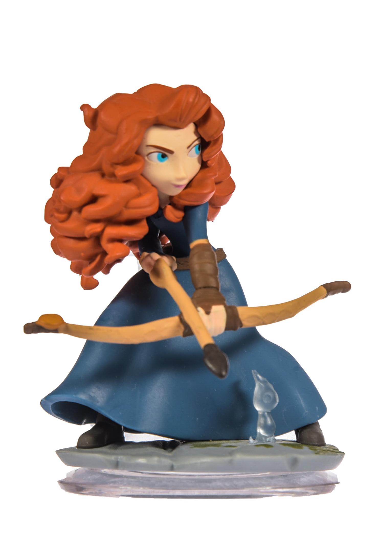 miniatuur 57 - Disney Infinity Einzelne Figuren, Playsets und Toyboxen Kombiversand