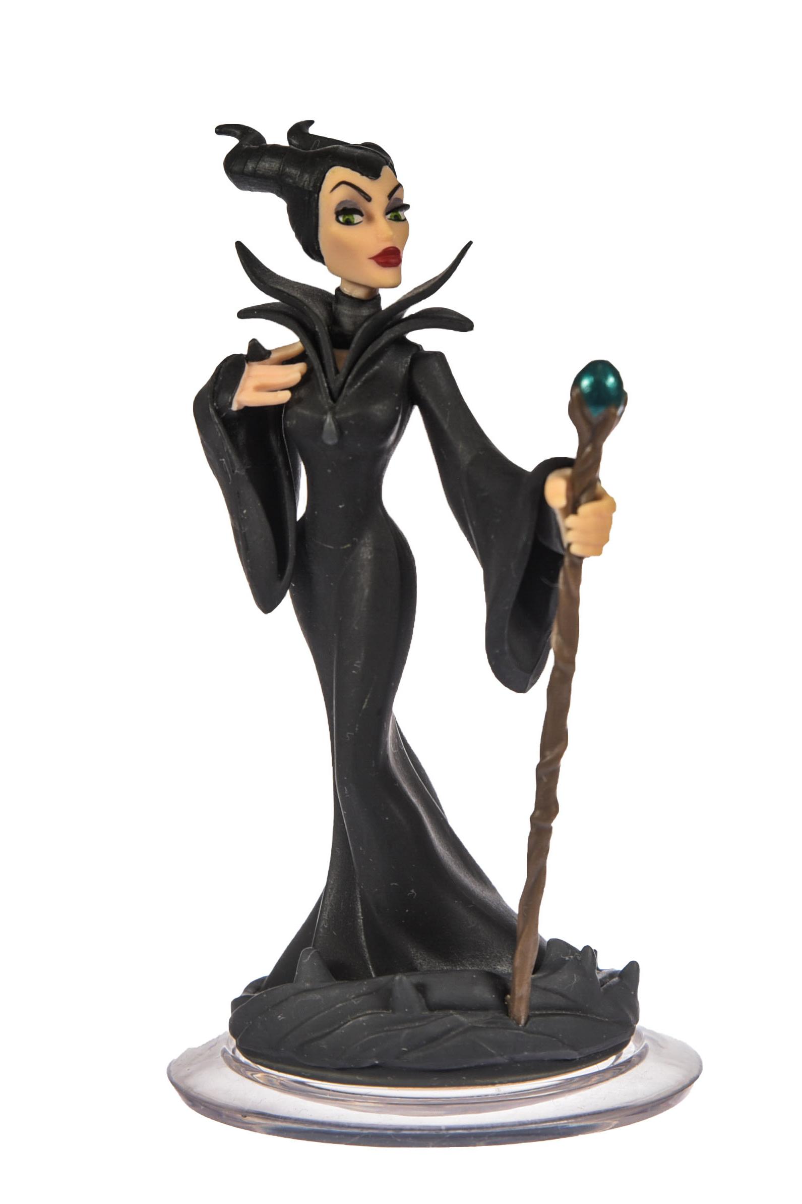 miniatuur 56 - Disney Infinity Einzelne Figuren, Playsets und Toyboxen Kombiversand