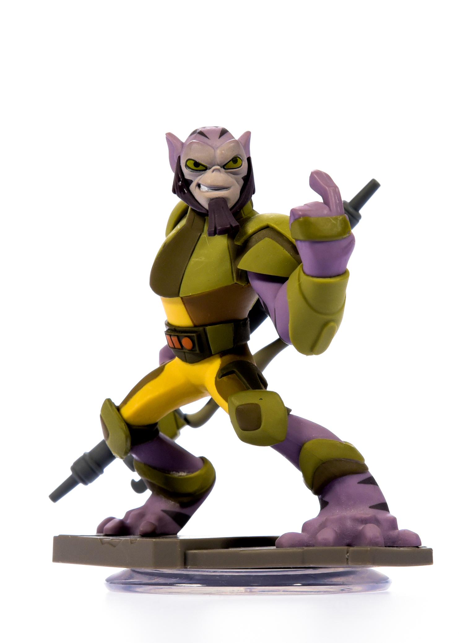miniatuur 113 - Disney Infinity Einzelne Figuren, Playsets und Toyboxen Kombiversand