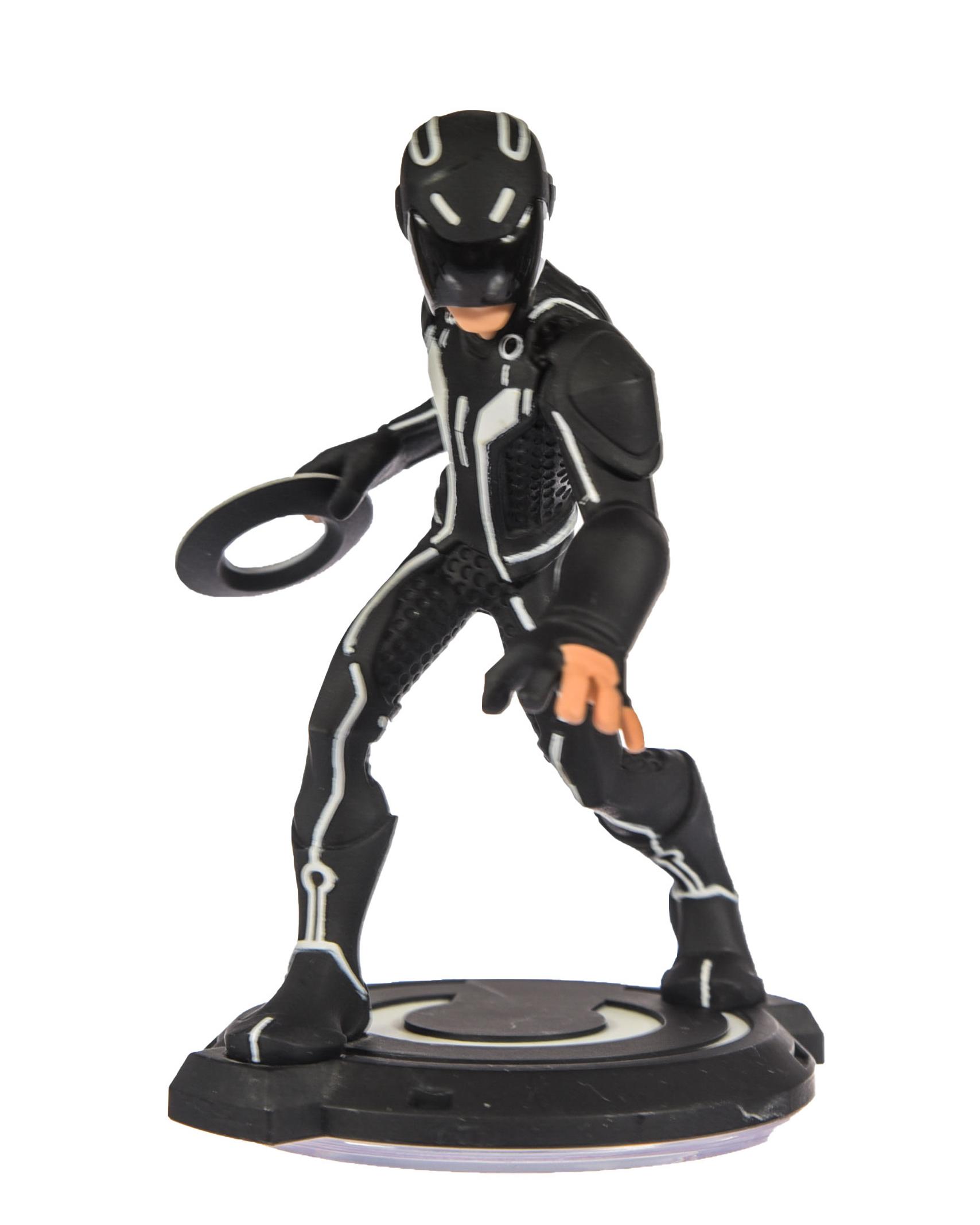 miniatuur 107 - Disney Infinity Einzelne Figuren, Playsets und Toyboxen Kombiversand