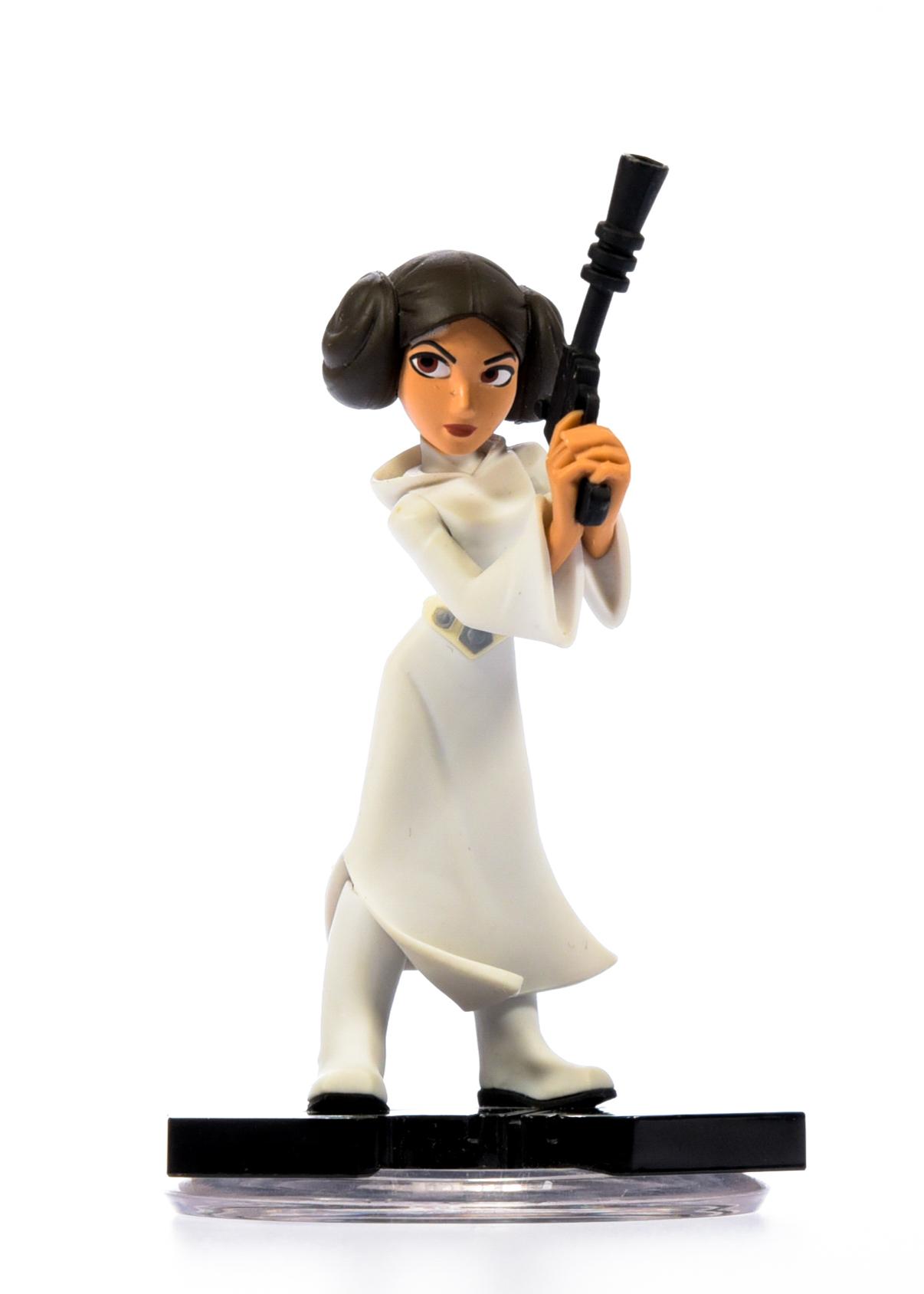 miniatuur 94 - Disney Infinity Einzelne Figuren, Playsets und Toyboxen Kombiversand