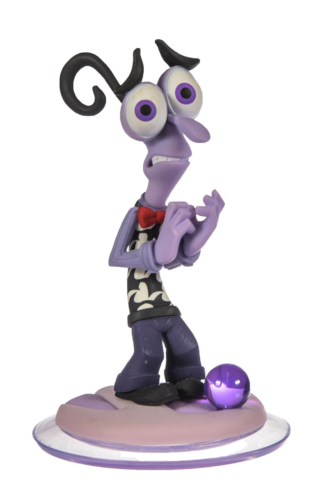 miniatuur 72 - Disney Infinity Einzelne Figuren, Playsets und Toyboxen Kombiversand