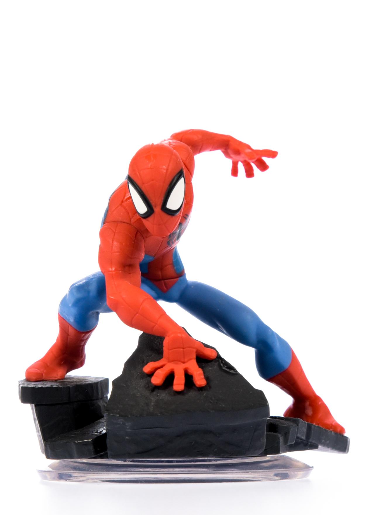 miniatuur 62 - Disney Infinity Einzelne Figuren, Playsets und Toyboxen Kombiversand