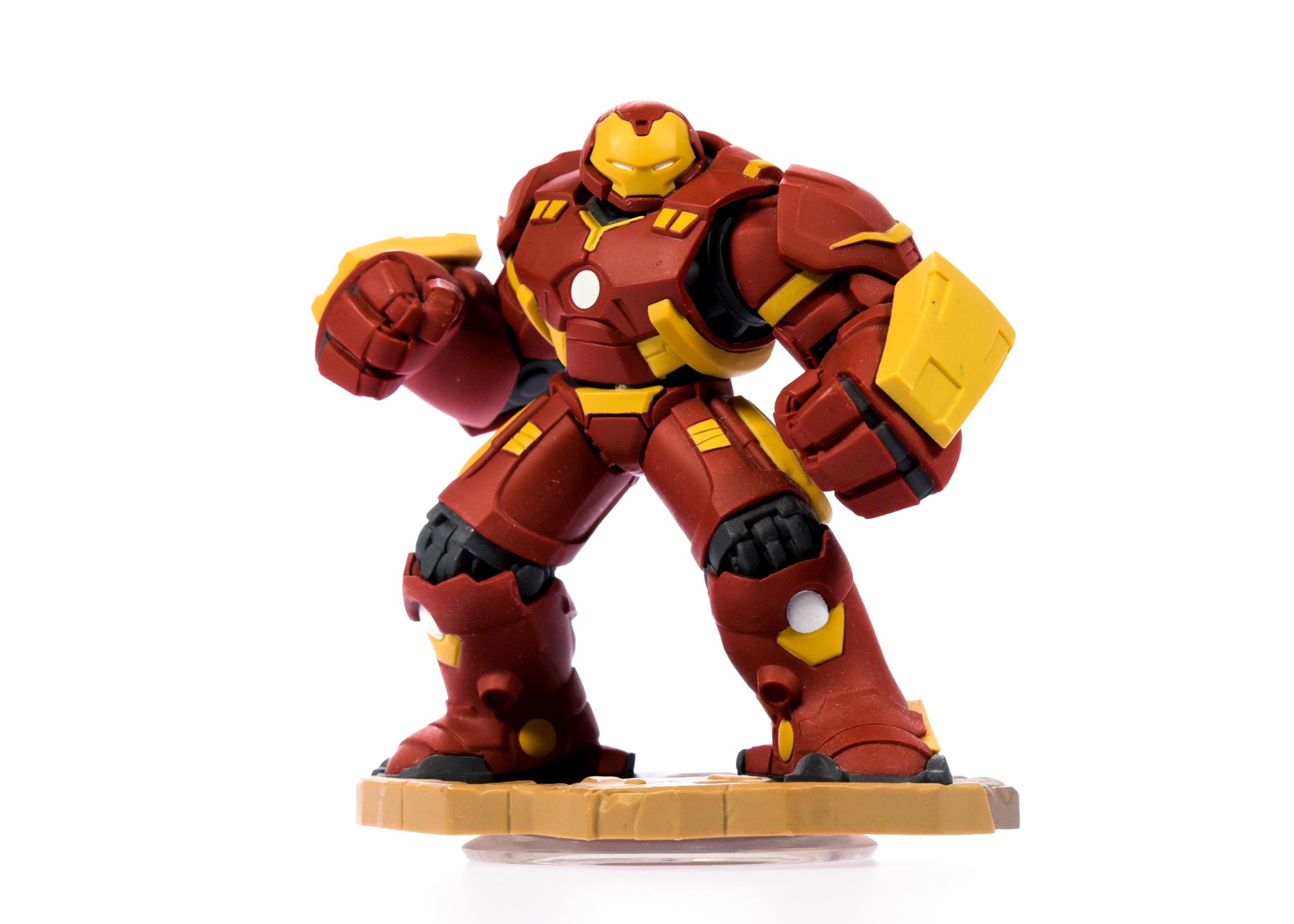 miniatuur 89 - Disney Infinity Einzelne Figuren, Playsets und Toyboxen Kombiversand