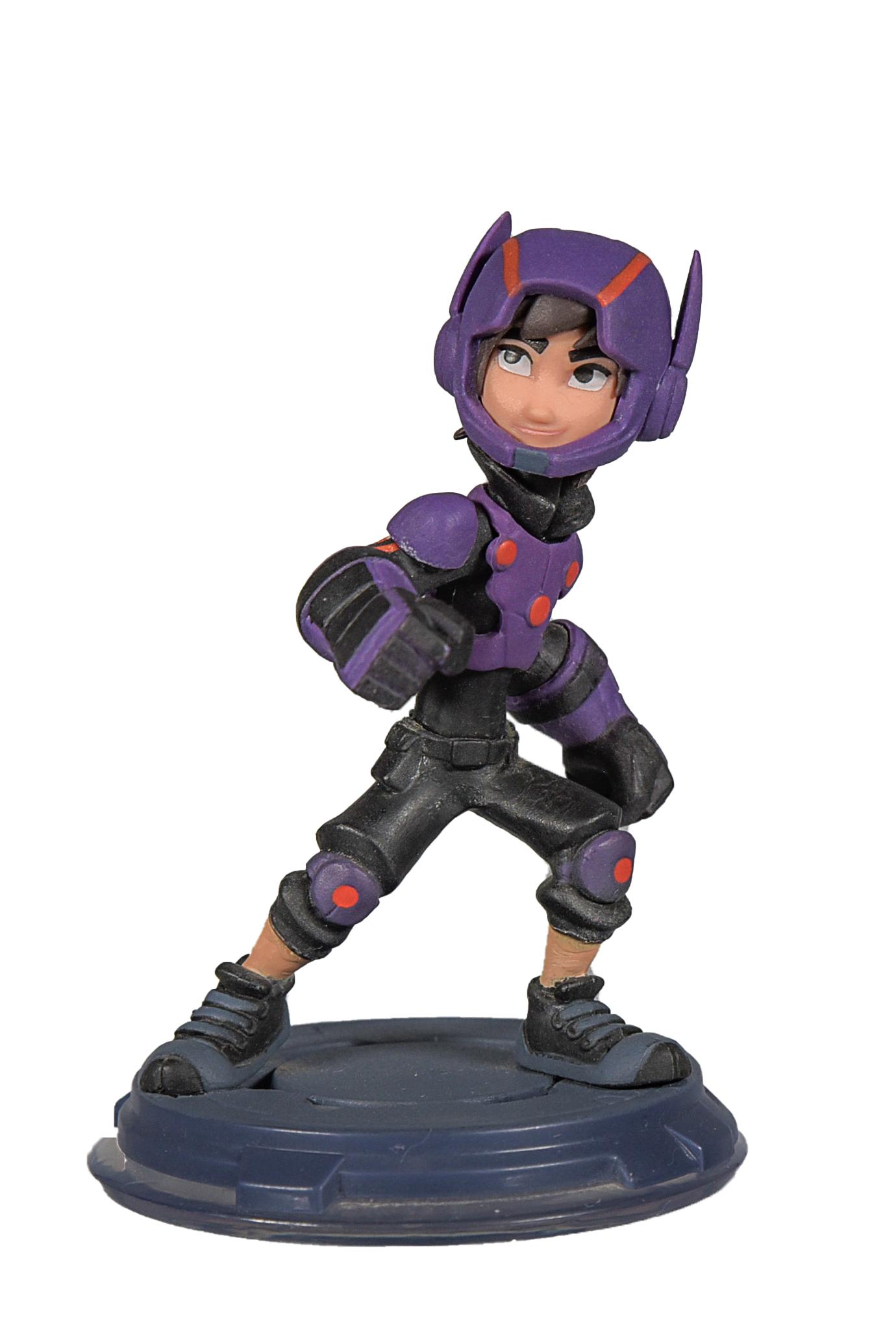 miniatuur 50 - Disney Infinity Einzelne Figuren, Playsets und Toyboxen Kombiversand
