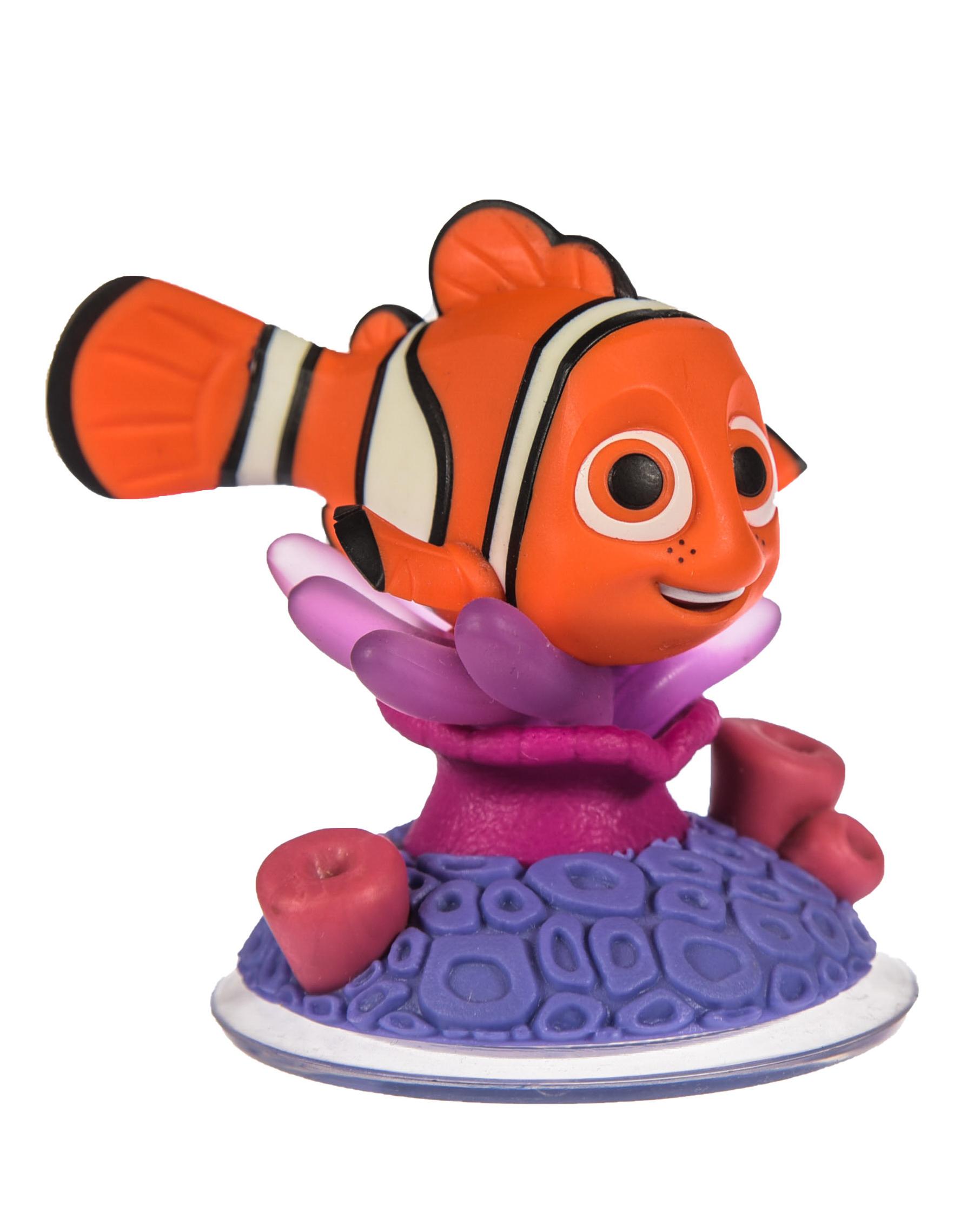 miniatuur 99 - Disney Infinity Einzelne Figuren, Playsets und Toyboxen Kombiversand