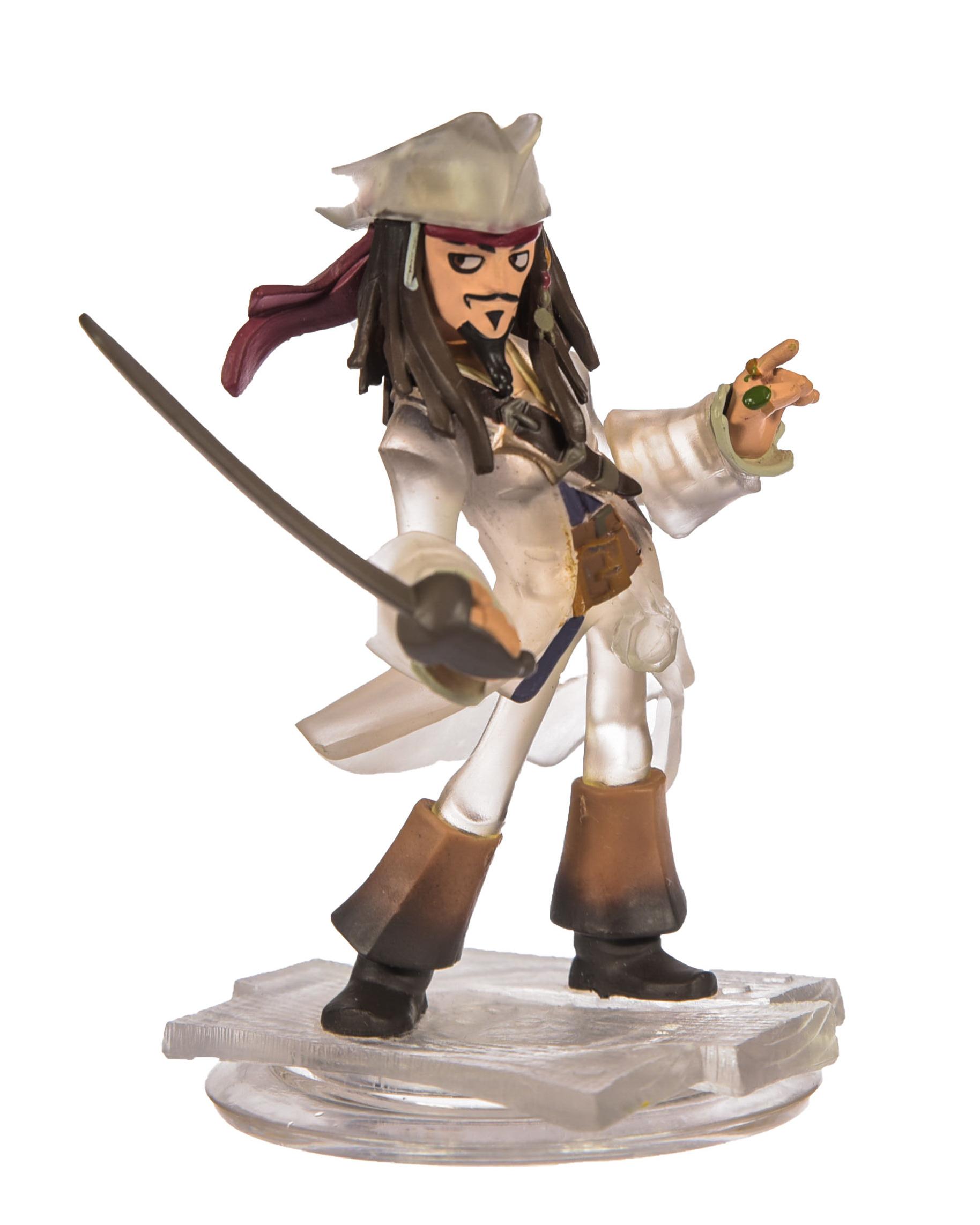 miniatuur 16 - Disney Infinity Einzelne Figuren, Playsets und Toyboxen Kombiversand