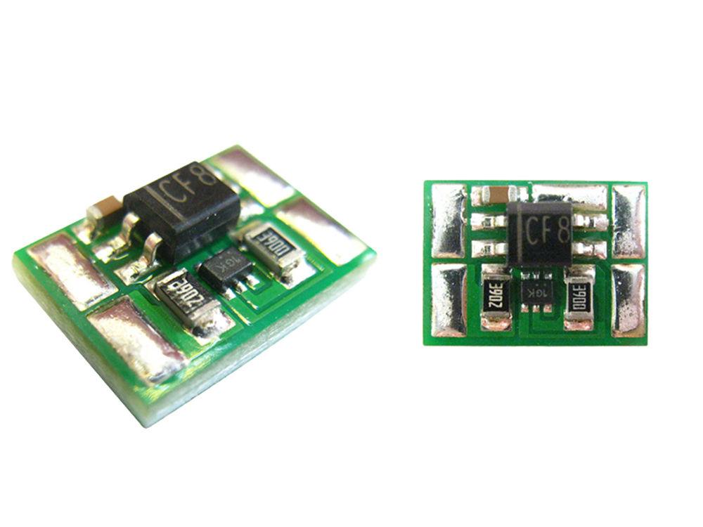 Fijo módulo regulador de voltaje 5v dc fertigbaustein v1.0 constante voltaje de salida CC