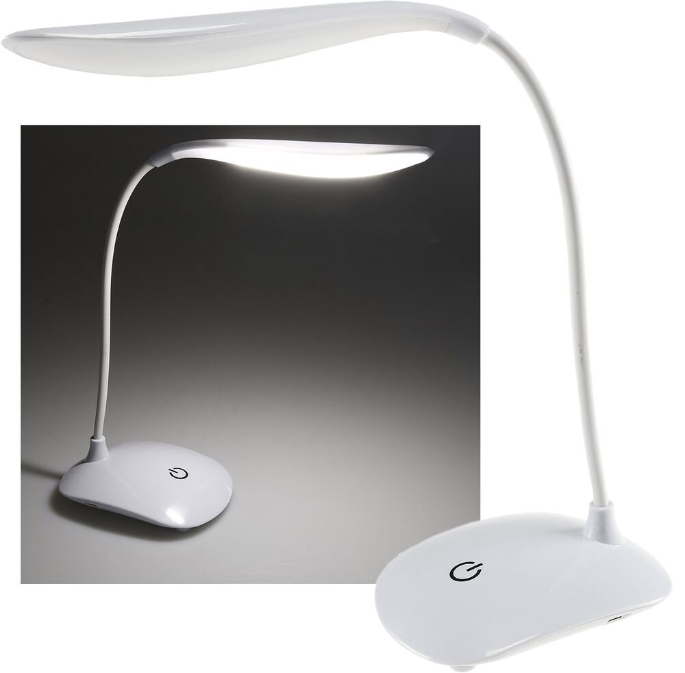 Touch Dimmer LED Tisch Leuchte Arbeits Zimmer Lese Lampe
