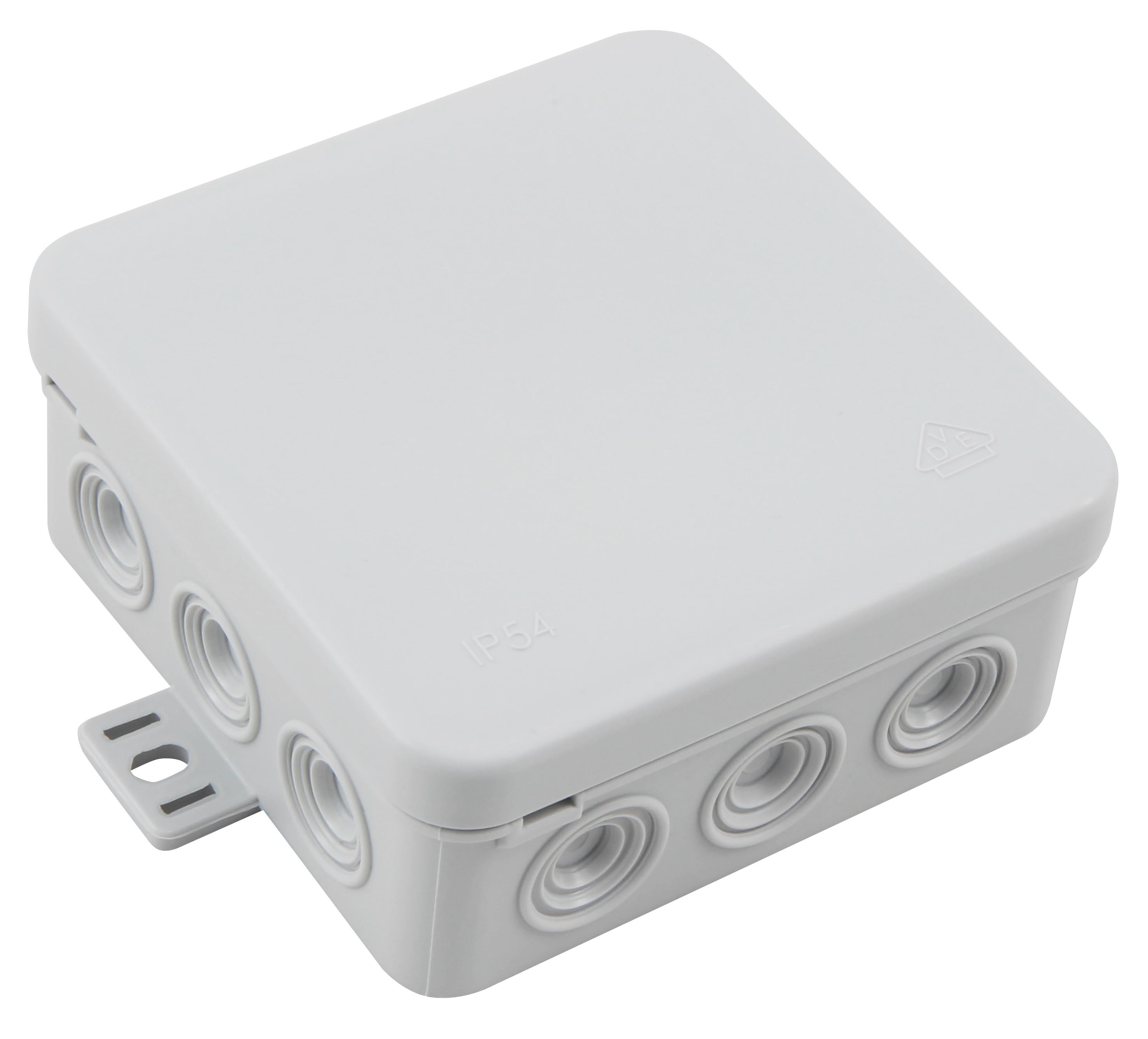 Feuchtraum Aufputzsteckdose Schalter Steckdosen Außenbereich Aufputz IP44 250V