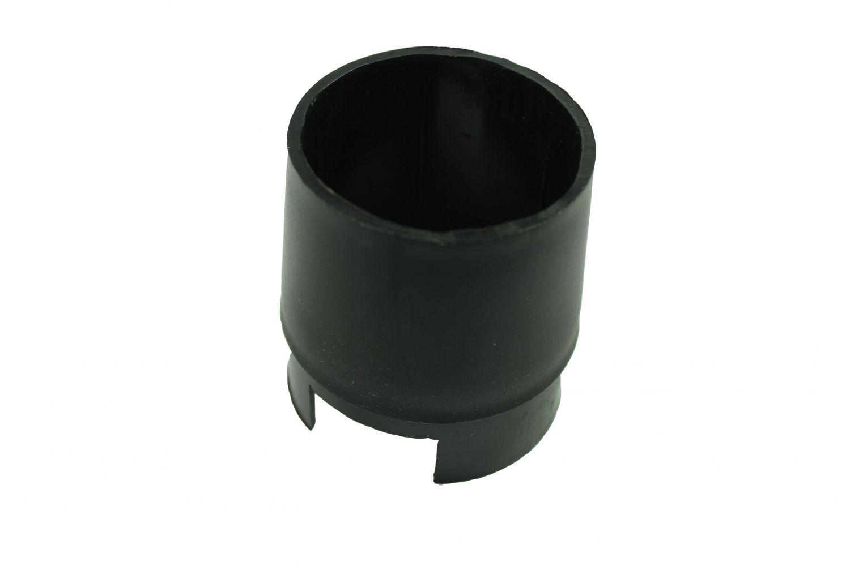 f Tachometer Abdeckung Hülse Tacho pas Simson S51 S50 48mm 60 /& 80 km//h black
