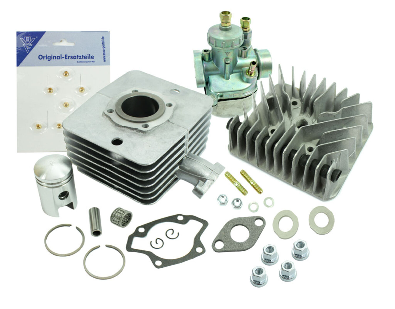 zylinderkopf m53 motor s50 zylinder sport tuning kit simson 63ccm tuning motor almot f pas. Black Bedroom Furniture Sets. Home Design Ideas