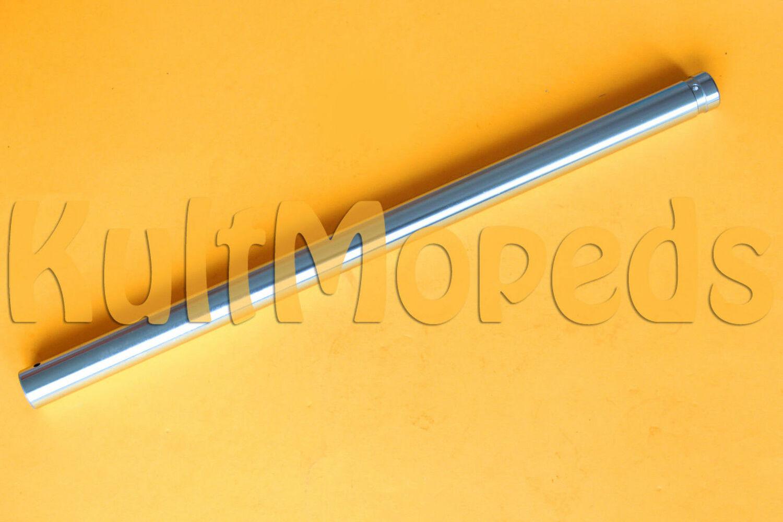 f Simson S51 S50 S70 S53 S83 Tragrohr Telegabel verchromt vorn ø 29,65 pas