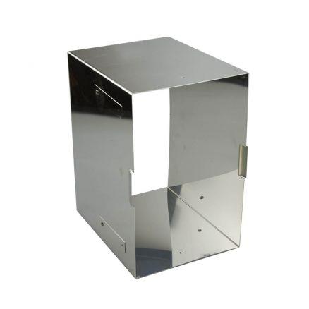 Schiedel Prima Plus Montagerahmen 150  für Putztür Schonrsteinsanierung