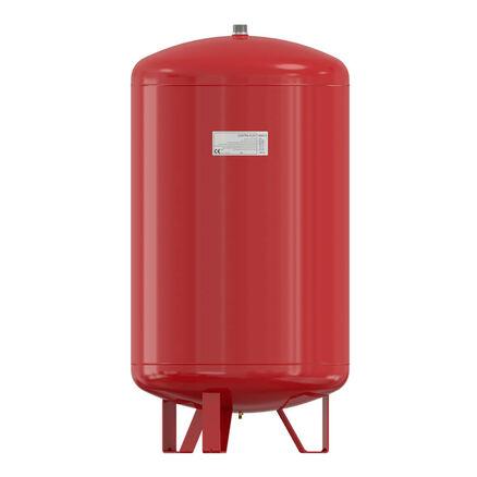 Ausdehnungsgef/ä/ß Contra-Flex Anschluss-Set 35 Liter