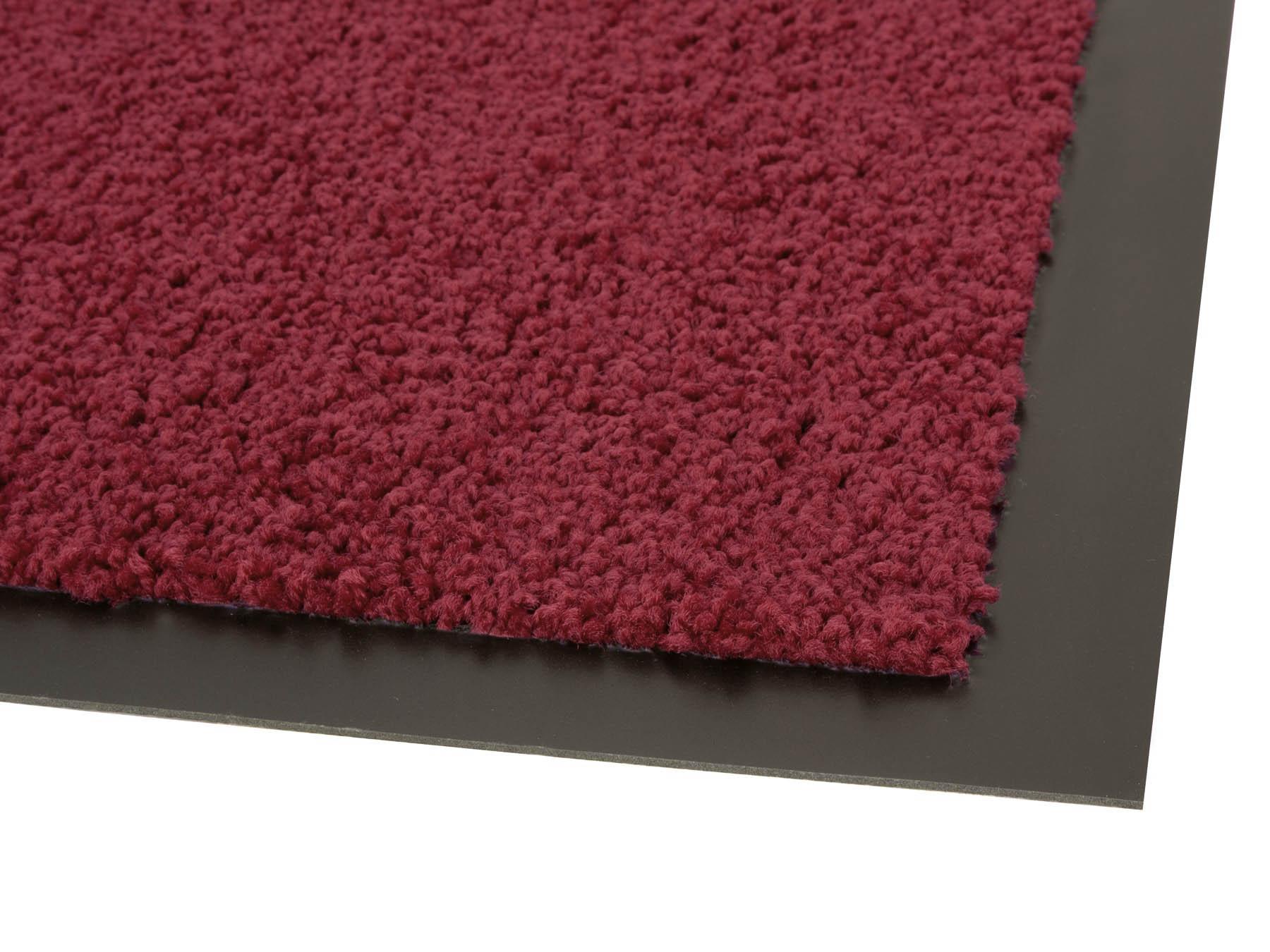 miniature 18 - Schmutzfangmatte Türmatte Fußmatte innen Sauberlaufmatte Fußabtreter Waschbar