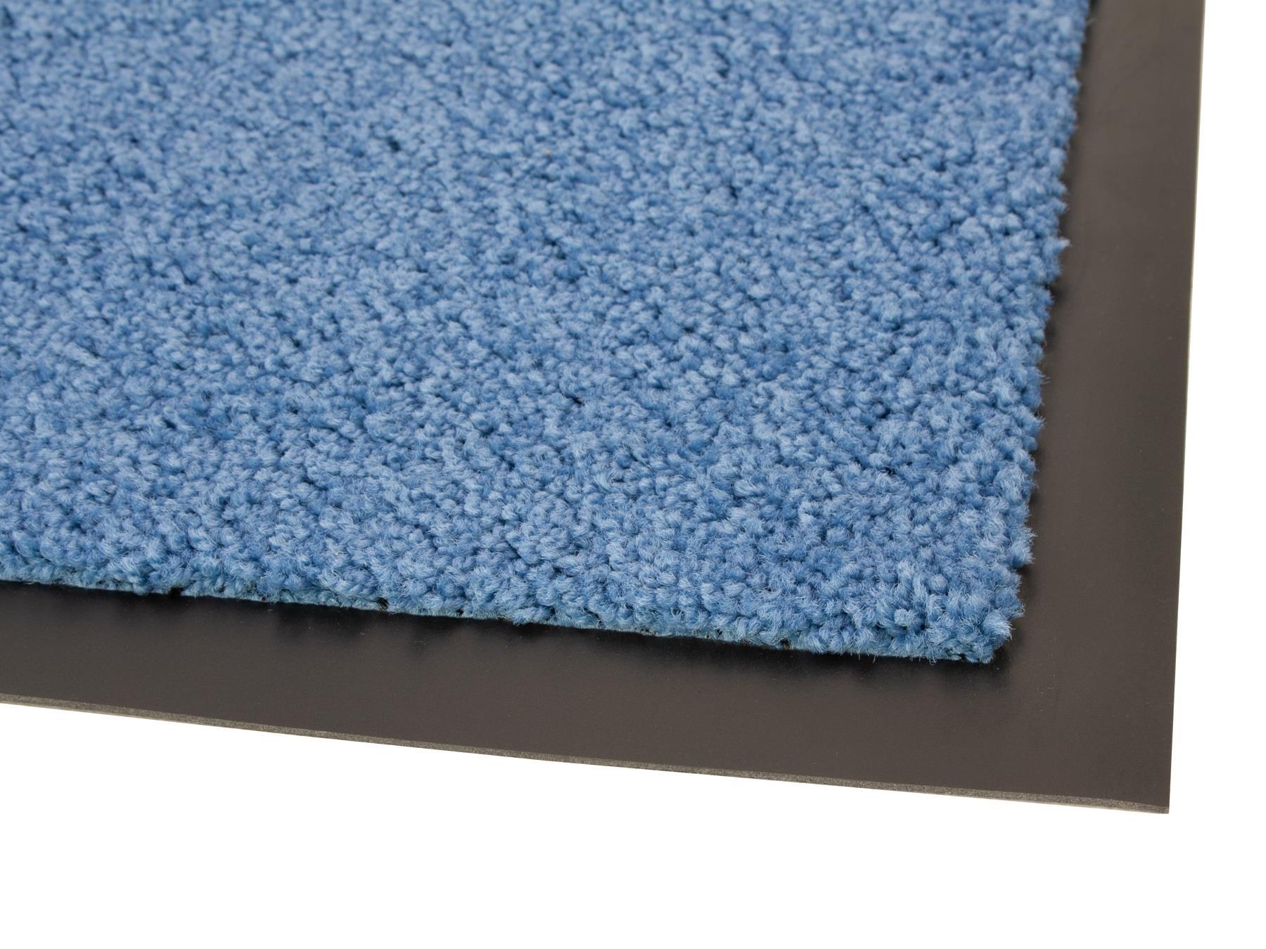 miniature 14 - Schmutzfangmatte Türmatte Fußmatte innen Sauberlaufmatte Fußabtreter Waschbar