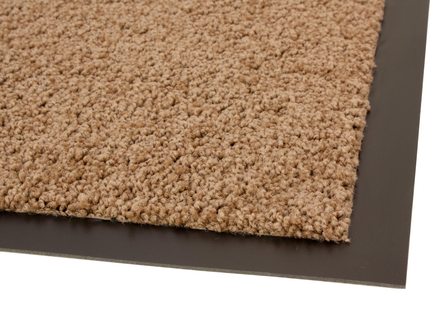 miniature 20 - Schmutzfangmatte Türmatte Fußmatte innen Sauberlaufmatte Fußabtreter Waschbar