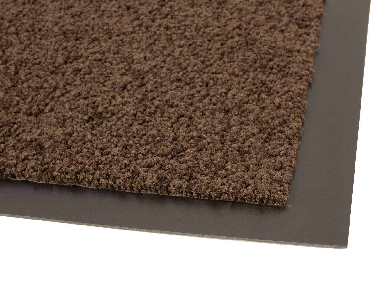 miniature 16 - Schmutzfangmatte Türmatte Fußmatte innen Sauberlaufmatte Fußabtreter Waschbar