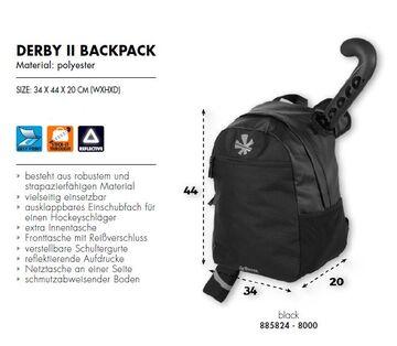 Reece Derby II Schlägertasche Hockey schwarz NEU 119731