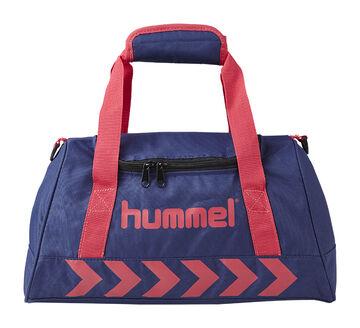 Hummel Stay Authentic Sports Bag 40957 Handball Fitness Fußball Sporttasche NEU