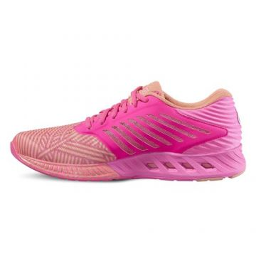 Details zu Asics fuzeX Wn's T6K8N 2076 Running Laufen Laufschuh Training Fitness Walking