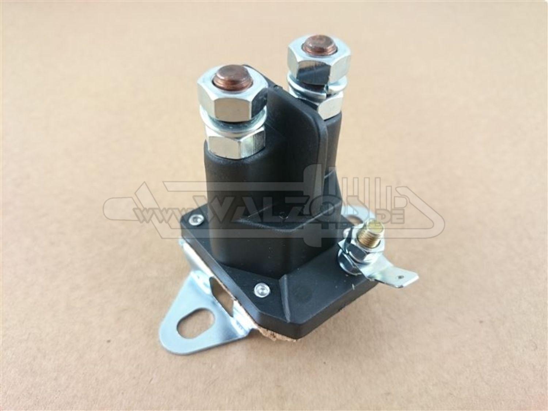 passend MTD B 10 13A1450D600 Rasentraktor Zündschloss 5-Pol