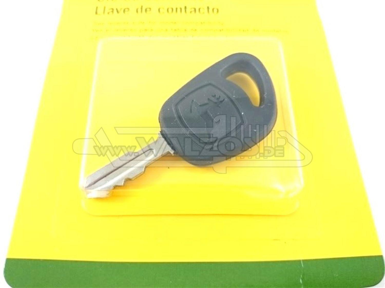 Original Zündschlüssel JOHN DEERE GY20680 Ersatz Schlüssel für SABO Sabre Scotts