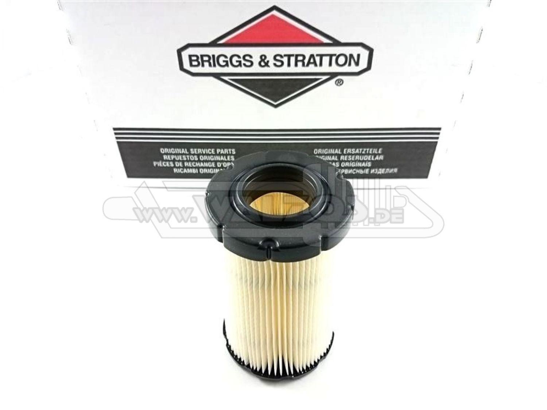 Neue Luftfilter-Kit Teile Passend Für Briggs /& Stratton 31G777 Intek AVS Motoren
