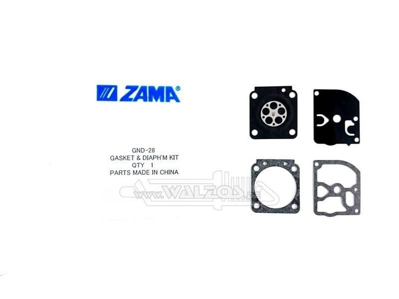 original Zama Membransatz GND-35 Vergaser C1Q Dichtung für STIHL 025 MS 250 023