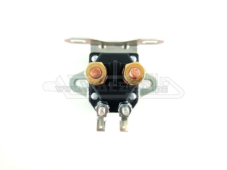 "28-4210 12V Toro Magnet-Schalter 47-1910 Hauptanschluss 2x1//4/""-20 UNF"